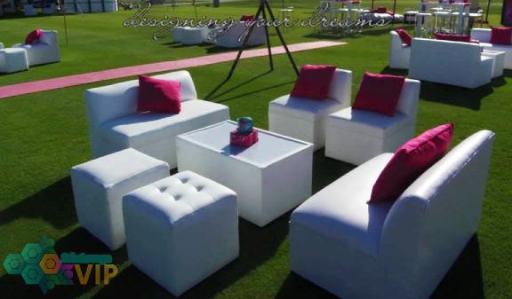 Venta y renta de salas lounge y mobiliario para eventos en méxico ...