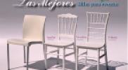 SIllas Tiffany Salas Lounge
